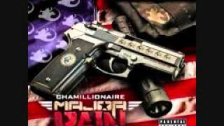 Chamillionaire - Slow It Down