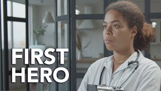 [POEM VIDEO] First Hero