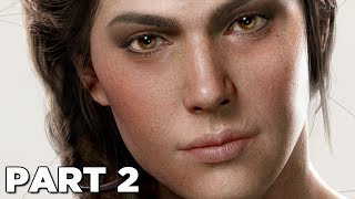 ASSASSIN'S CREED ODYSSEY Walkthrough Gameplay Part 2 - CYCLOPS (AC Odyssey)