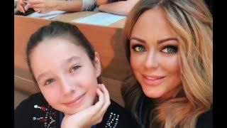 «Широко улыбается, но в глазах тоска»: Евгений Алдонин показал новое фото дочери Началовой