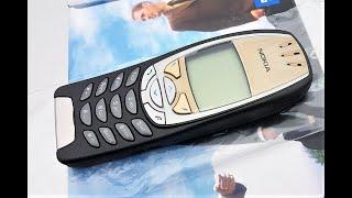 Ремонт и восстановление Nokia 6310/6310i от компании Sound Auto +7(903)7229909 - видео 1