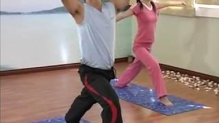 Video Hướng Dẫn Tập Yoga Căn Bản Cho Người Mới Bắt Đầu Tập Tại Nhà Hiệu Quả (P.1) - BinhYoga.com