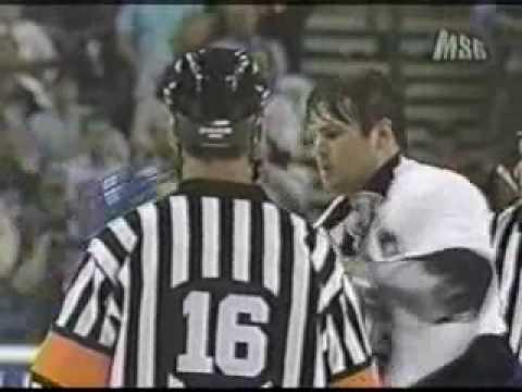 Louie Debrusk vs. Ryan VandenBussche