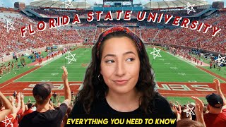 EVERYTHING You Need To Know About FSU (must Watch)