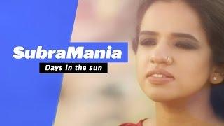 SubraMania - songdew