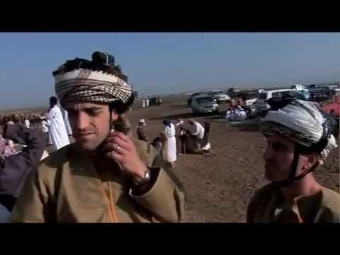 Episode 5: Camel Racing in Oman