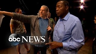 'Amazing Grace': Inside the Broadway Musical