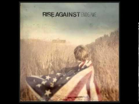 Broken Mirrors - Rise Against
