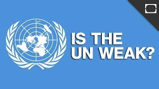 How Powerful Is The United Nations?