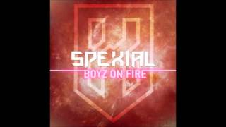 SpeXial - Boyz On Fire 歌詞版(請開字幕)