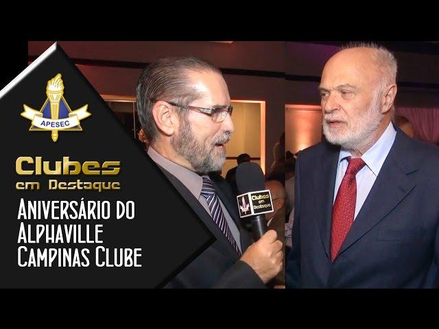 Clubes em Destaque 01/11/2016