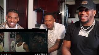 Moneybagg Yo - Shottas (Lala) (Official Music Video)- REACTION W/ MoneyBagg Yo