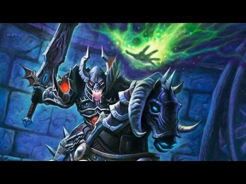 The Story of the Black Knight