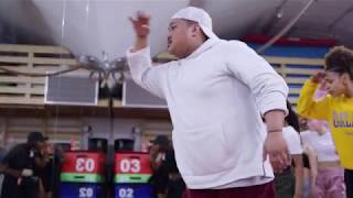 | Afro B Drogba (Joanna) | Steven Pascua Choreography | #DrogbaChallenge