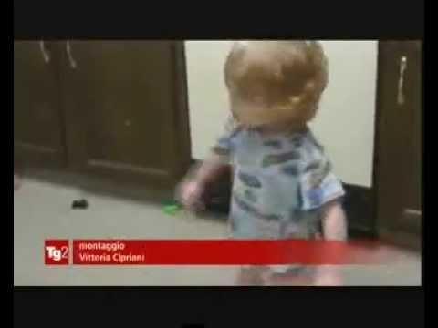 Come portare parassiti in un organismo a bambini