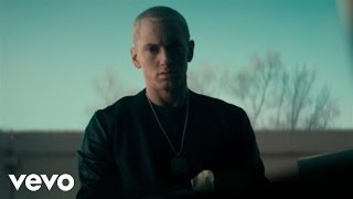 Eminem, Eminem - The Monster (Edited) ft. Rihanna