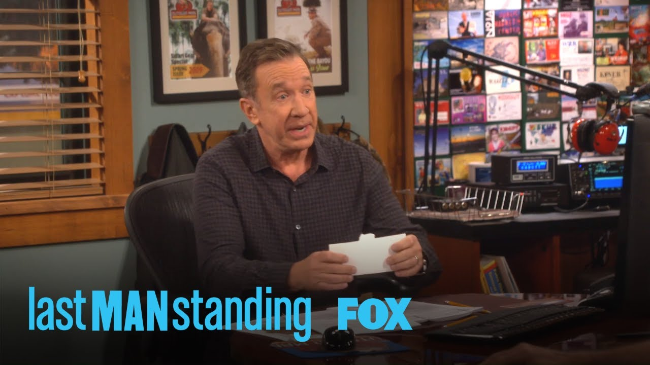 Mike Doesn't Think It's Working Out With Kyle At The Store | Season 7 Ep. 8 | LAST MAN STANDING