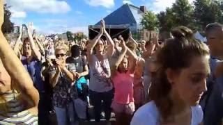 SpijkenisseFestival 2016 optreden van Douwe Bob 37 min
