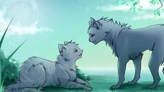 Коты Воители-(чит.опис)-{Dramma-Мимими}