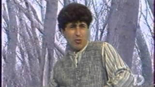 Автор песни Муртуз Хайбулаев семейная ссора сцена из спектакля История одного дня 1997г