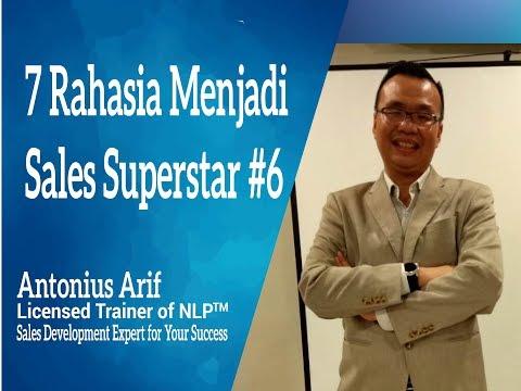 7 Rahasia Sales Superstar Video 6