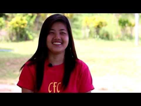 ANCOP Canada Scholar: Ma Lhee Ann Cusi (Alabat Island)