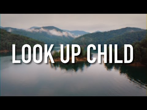 Look Up Child - [Lyric Video] Lauren Daigle - LANDON'S LYRIC VIDEOS