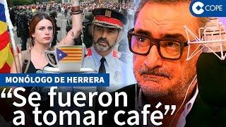 Herrera Destapa Las Contradicciones De Trapero
