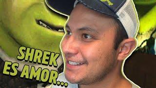 Momentos Shrek en la vida real - Luisito Rey ♛