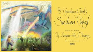 "The Mountain Goats ""Sicilian Crest"" (Official Audio)"