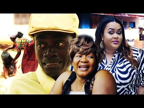 DARK PATH WOMEN TAKE LATEST GHANA TWI KUMAWOOD MOVIE