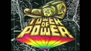 Sparkling In The Sand   Tower of Power 1973