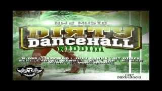 Dirty Dancehall Riddim MIX[September 2012] - NW2 Music