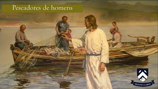 Meditação (30min): Pescadores de homens
