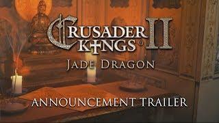 Crusader Kings II: Jade Dragon Youtube Video