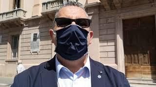 """Avellino-movida:""""Festa se la poteva risparmiare"""".Intervista a Vassiliadis, segretario Ugl"""