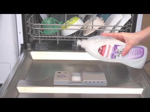 Гель SUPRIM для посудомоечных машин 1л