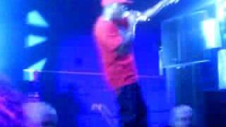 Dizzee Rascal - Can't Tek No More Oasis 30.10.09
