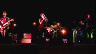 The Antlers - Rolled Together (Emery Theatre 9/28/12) Live @ MPMF