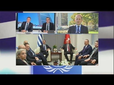 Στέλιος Πέτσας: Θέλουμε να χτίσουμε μια θετική ατζέντα με την Τουρκία