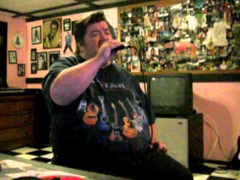 Forget Me Never - a classic elvis karaoke tune