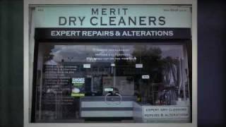 preview picture of video 'Beckenham Dry Cleaners. Welcome to the Best Dry Cleaners in Beckenham  0208 658 5470'