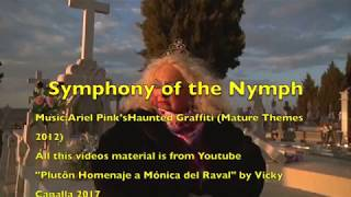 Ariel Pink's Haunted Graffiti - Symphony Of The Nymph