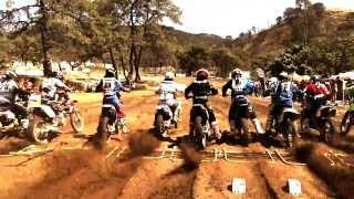 preview picture of video 'Motocross MX 2014 - Te esperamos en Tepic'