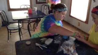 DIY How-to Girl Scout SWAPs Video #2702Silver