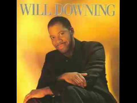 Will Downing - Will Downing - NM/ VG+ (lemez/borító) angol bakelit lemez - 2000 Ft - (meghosszabbítva: 2957811464) Kép