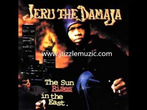 Jeru The Damaja The Sun Rises In The East Full