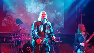 Arcturus - The Chaos Path live in Chile 2018