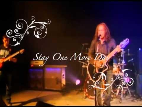 Tony Ortiz promo video clip