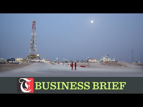 BP and Eni agree to work together in Oman